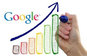 Hoger in Google met Online Met Yannick