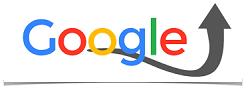 Jouw website hoger in Google
