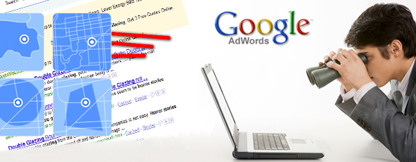 Google AdWords campagne opzetten
