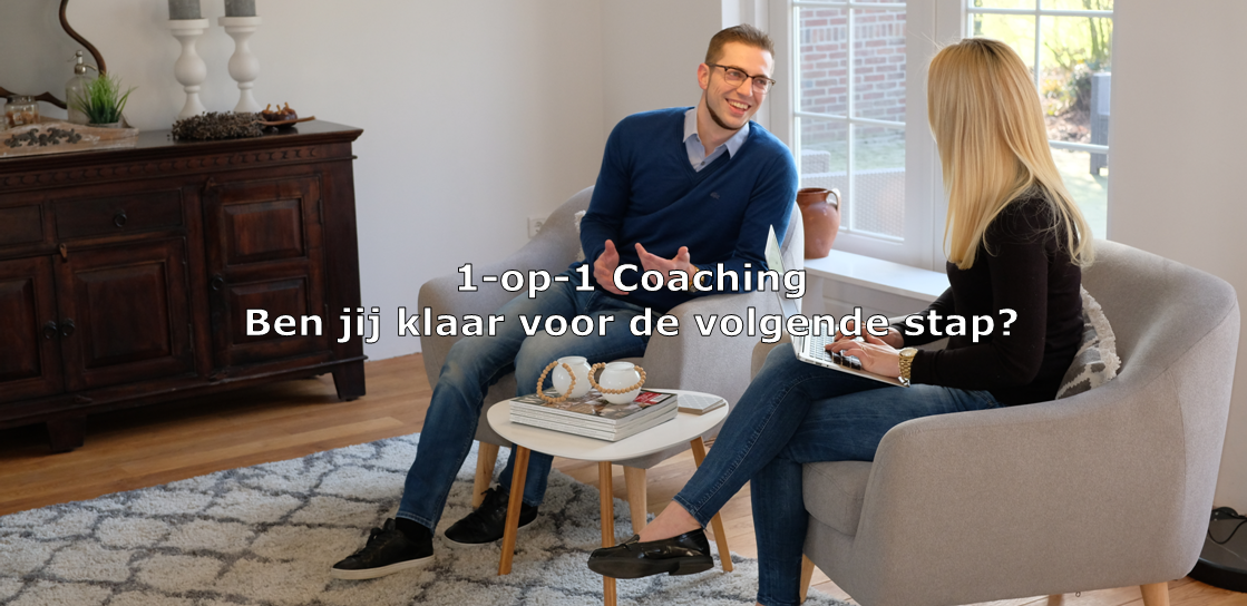 Jouw online business coach
