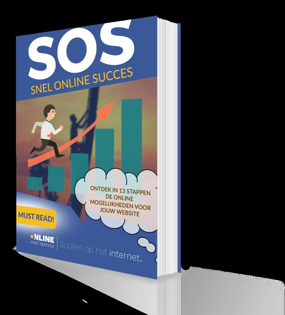 SOS Snel Online Succes