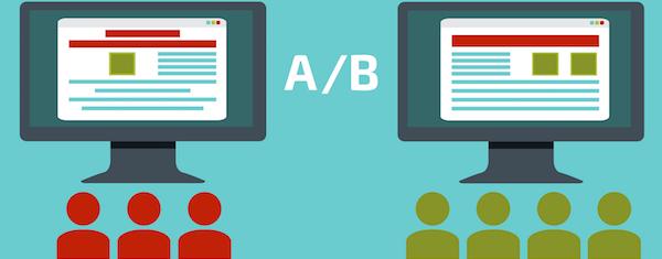 Basisregels A/B Testen
