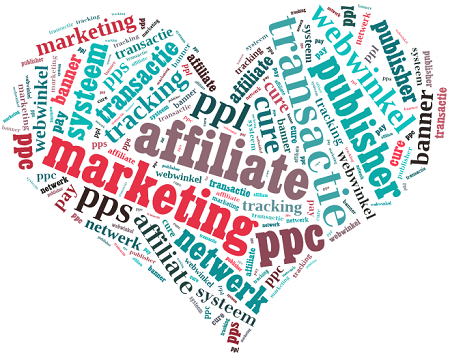 De voordelen van affiliate marketing