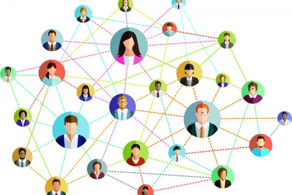 Een affiliate netwerk
